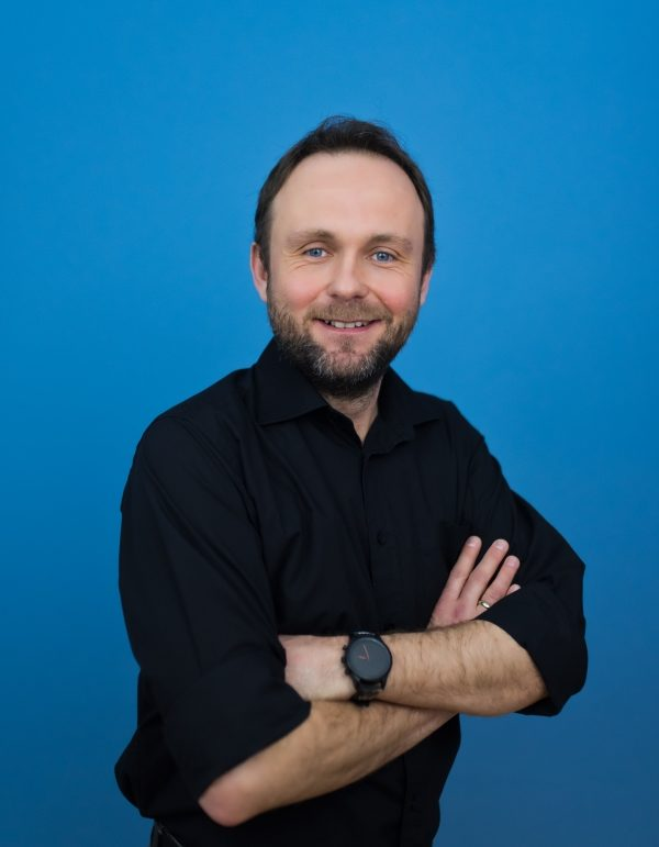 Jacek Zienkiewicz