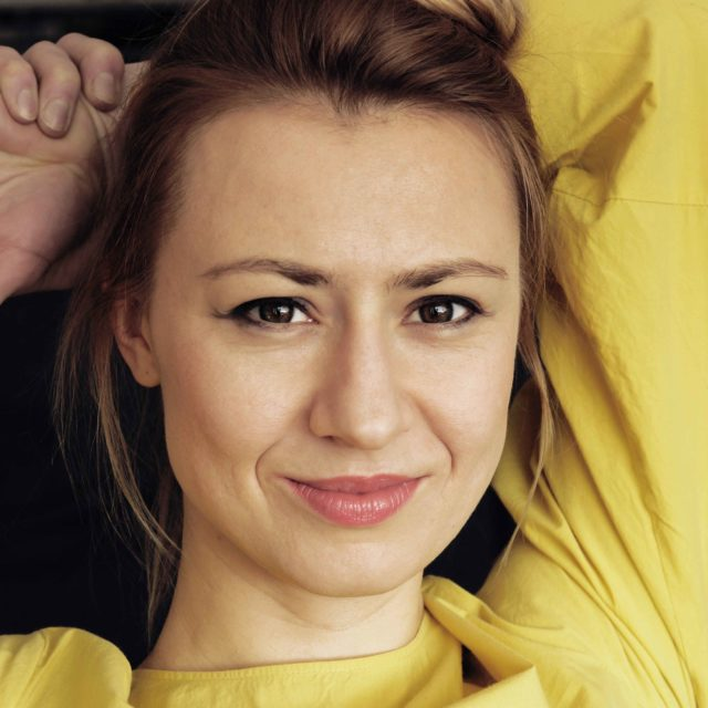 Kamila Salwerowicz