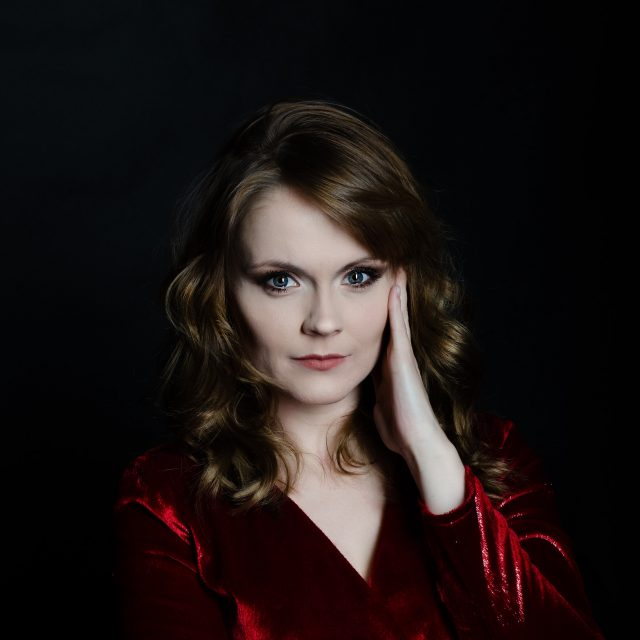 Gabriela Oberbek