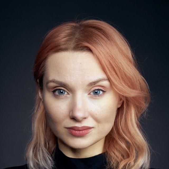 Joanna Świtała