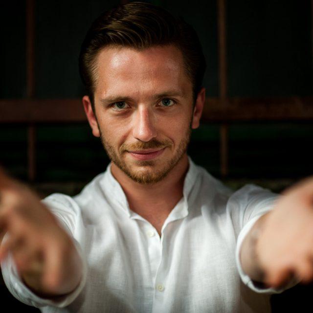 Maciej Owczarek