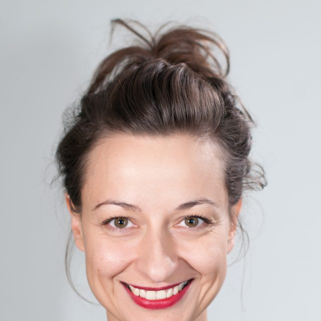 Paulina Fonferek